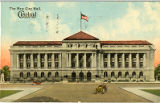 The New City Hall, Cleveland Sixth City