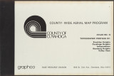 County of Cuyahoga, county-wide aerial map program : topographic profiles. No. 12
