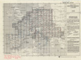 M501 Series Index Map of Western...